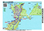 本島中部マップ