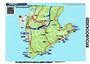 本島南部マップ