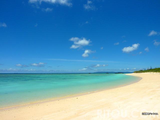 連休中でも極上ビーチを独り占め!沖縄・波照間島のペー浜は超穴場
