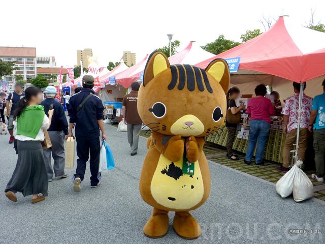 沖縄グルメパラダイス!本気で楽しい「沖縄の産業まつり」