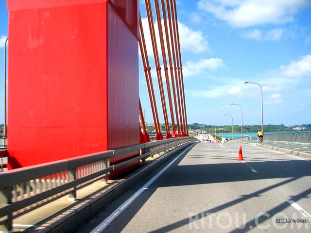 絶景橋BEST10!沖縄本島から気軽に行ける沖縄の橋ランキング