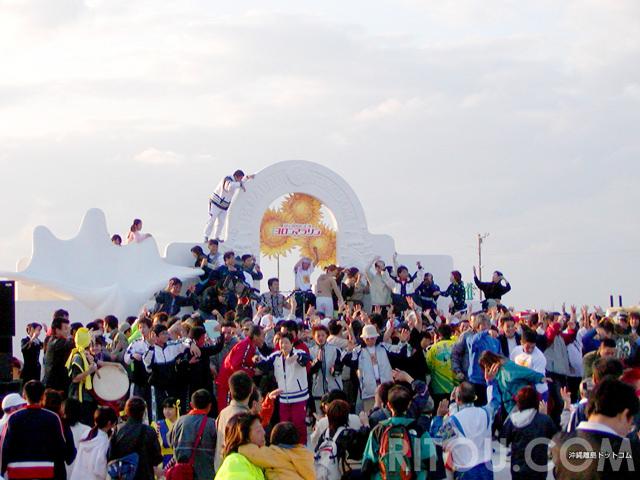 日本一楽しめる大会「ヨロンマラソン」!鹿児島県・与論島で3月開催