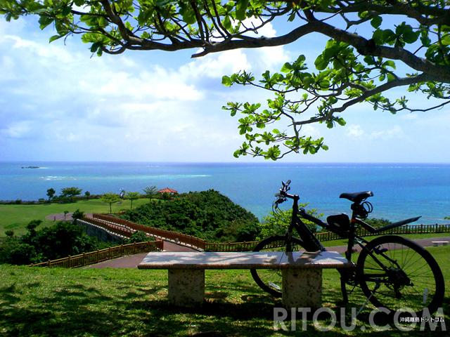秘密の絶景スポット!沖縄・知念岬公園は本当に隠れている名所