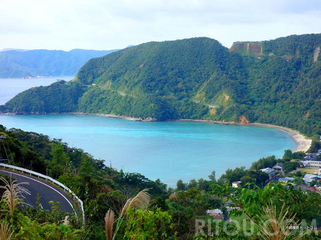 ハートな風景あります!奄美大島南端の心温まる隠れた名所
