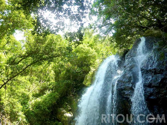 冒険が楽しい鹿児島・徳之島の滝4選!難易度ランキング付き