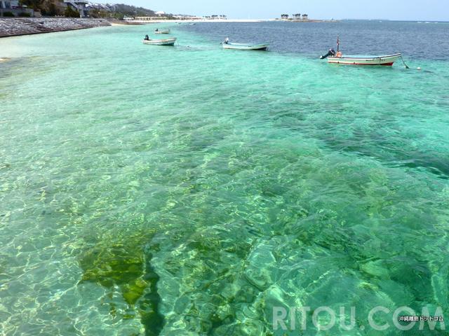 これぞエメラルド色の海!フクギ並木だけじゃない沖縄「備瀬集落」の魅力