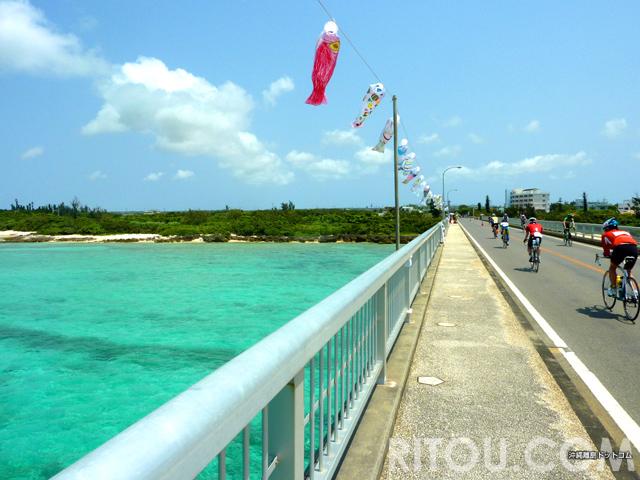 島が一番盛り上がる1日!「宮古島トライアスロン」観戦ガイド