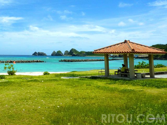 沖縄・阿嘉島はビーチワンダーランド!個性豊かな5つの絶景ビーチを楽しもう