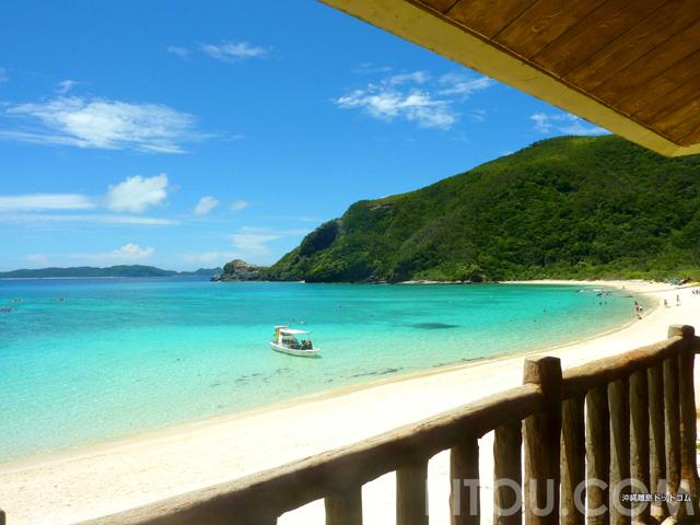 ベストビューポイントへ急げ!沖縄・渡嘉敷島の5つのビーチを巡って最高の絶景を楽しもう
