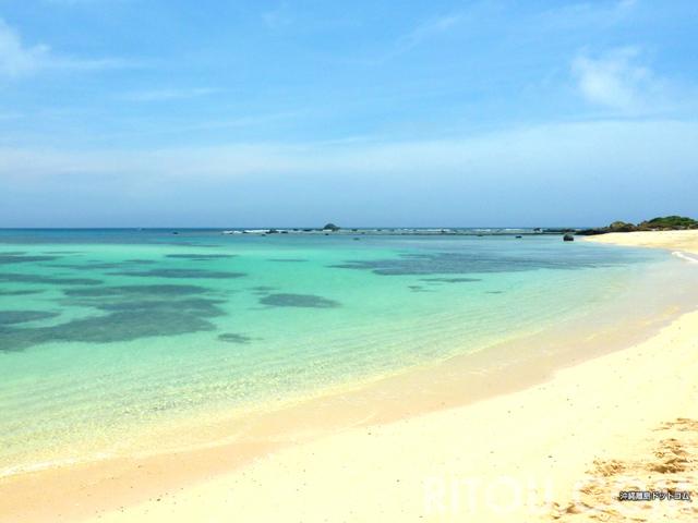 空港半径10kmは絶景ビーチだらけ!奄美大島は鹿児島だけど沖縄以上のビーチパラダイス