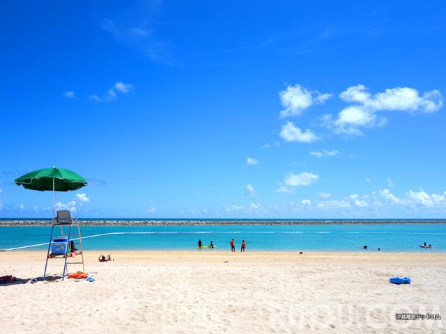 できたてホヤホヤ新ビーチ!石垣島・南ぬ浜町ビーチで海も絶景も楽しもう