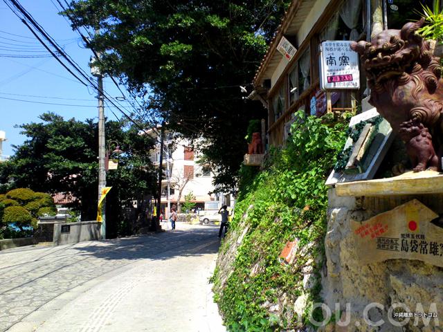 穴場満載「なは散歩」!那覇・国際通りを一切通らないおすすめ散歩道