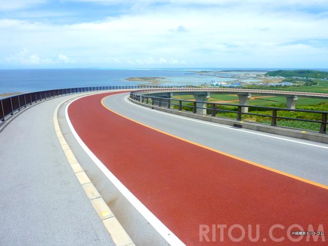 てぃーだつむぎ橋は久米島のニライカナイ橋!その魅力をくまなく紹介