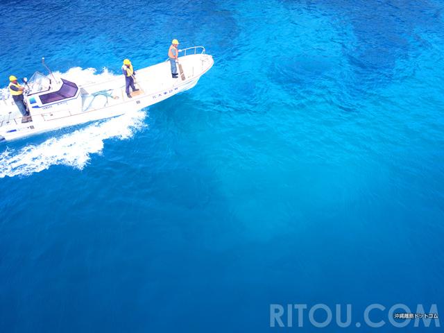 真の青色「大東ブルー」!南大東島と北大東島の海の色は綺麗すぎた…