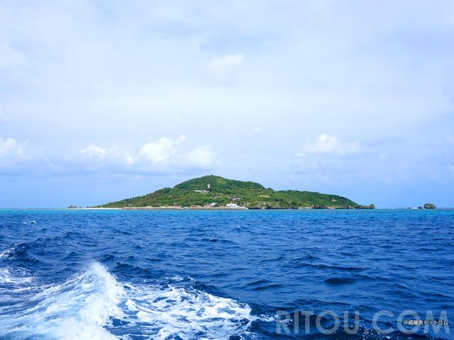 宮古島で雨なら大神島へ日帰り!素朴な島で癒やされまくろう