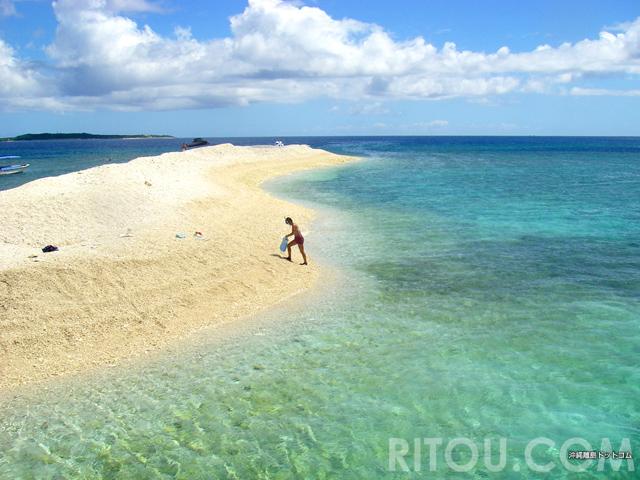 無人島が動く?地図に載らない沖縄「バラス島」の謎を解き明かそう