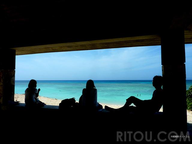 最高の休暇を最南端で!沖縄・波照間島のニシ浜を5つのスタイルで贅沢に過ごそう!!