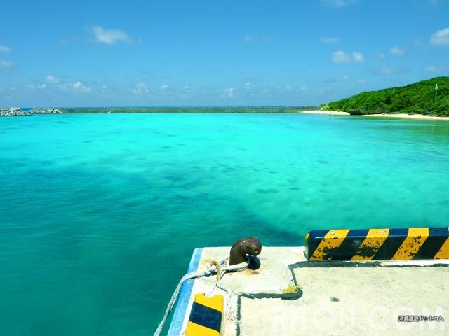 ドラマ「瑠璃の島」ロケ地!人口約50人の沖縄・鳩間島は瑠璃色の海が広がる楽園だった