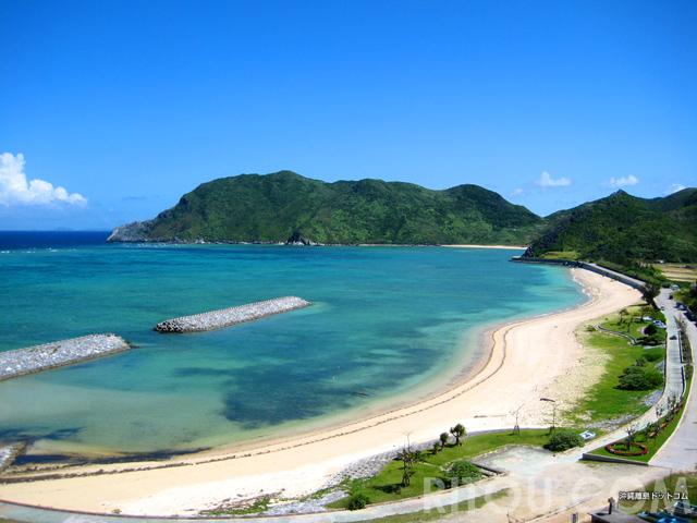 10月までしか日帰りできない沖縄・渡名喜島!でも泊まりで行くとメリットも多い島!!