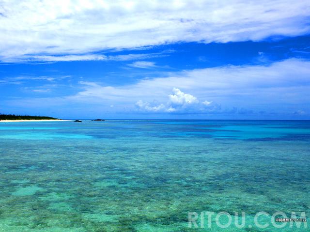 言葉を失う海の色!波照間島の新名所で最高のハテルマブルーを楽しもう