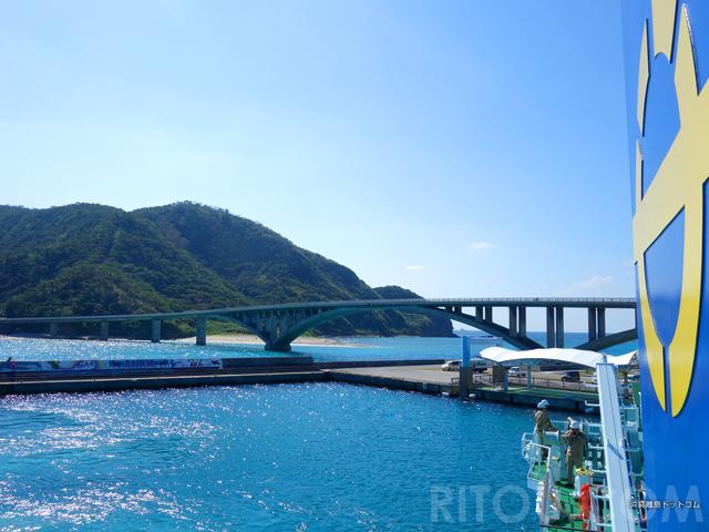できたてほやほや「フェリーざまみ3」就航!新造船で慶良間の絶景を見に行こう