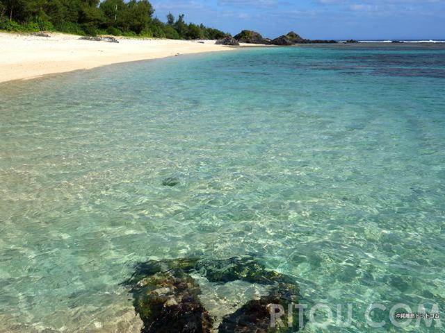 奄美の離島へハートな景色を探しに行こう!奄美大島と徳之島のおすすめハートスポット