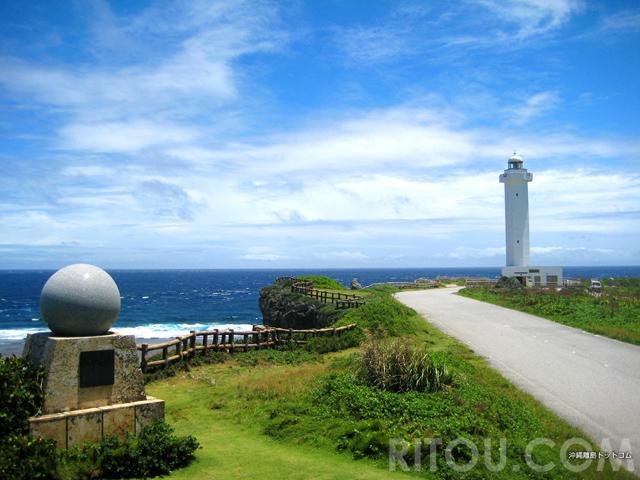絵になる沖縄の灯台ベスト5!見て登って眺めて楽しめる離島の灯台へ行こう!!