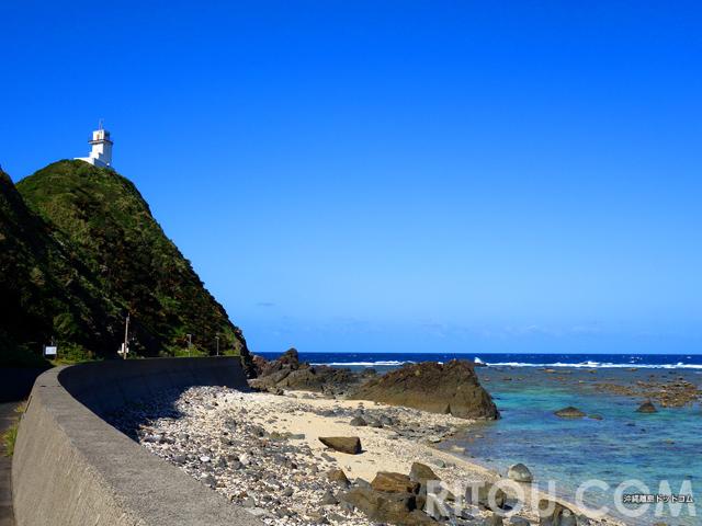 すごい場所にある奄美の灯台5選!奄美大島・沖永良部島で灯台巡りの大冒険をしよう!!