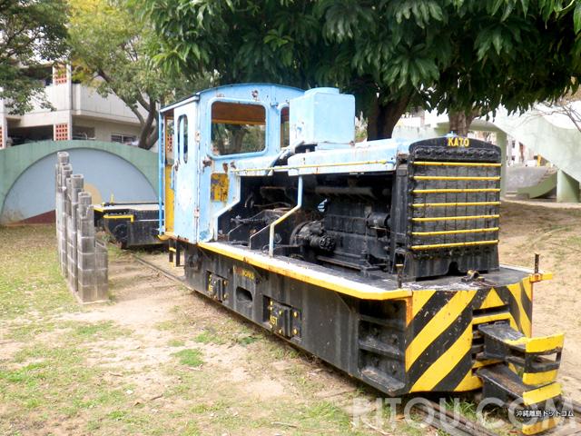 日本最南端の山手線?沖縄・南大東島「シュガートレイン」の鉄道軌跡を辿ろう