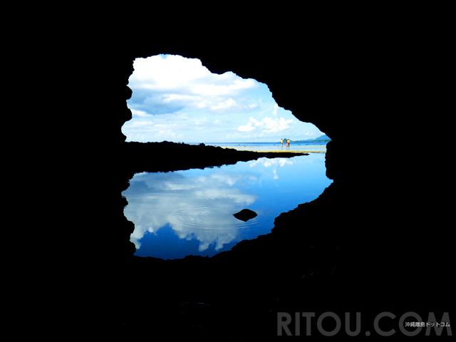奇跡の絶景!「ウユニ塩湖」と「青の洞窟」を石垣島で同時に楽しもう!!