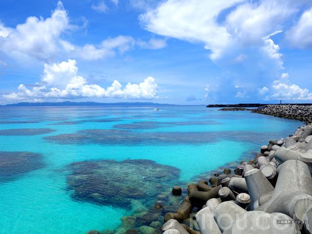 絶景徒歩0秒!フォトジェニックな沖縄の港ランキングTOP5+3