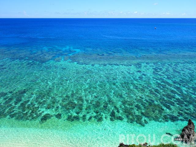 最高の海の色を見に行こう!与那国島の5つの崖上ポイントで絶景を満喫