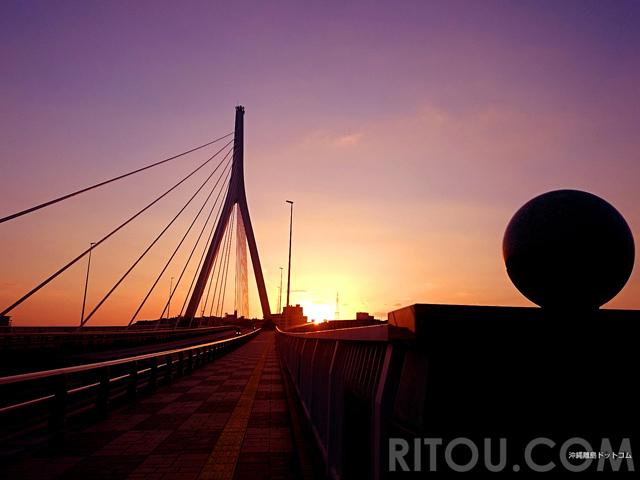 年末年始の沖縄旅行に!初詣も除夜の鐘も初日の出も那覇で楽しもう