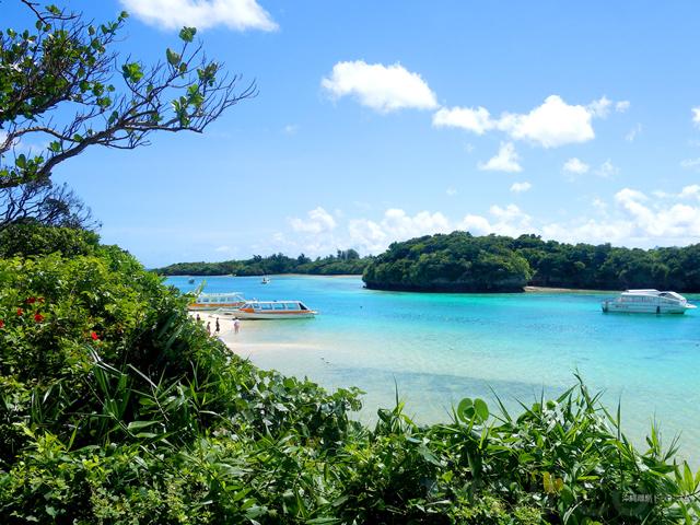 一度に10の島も!?離島巡りで石垣島旅行をさらに楽しむ