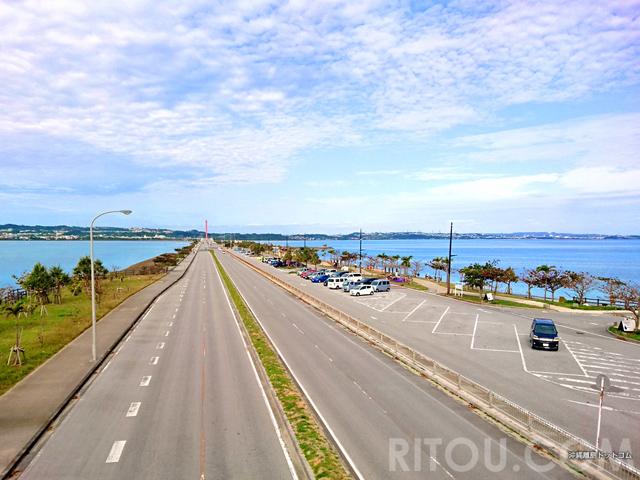 沖縄本島直結10島+2!レンタカーで気軽に島巡りドライブ