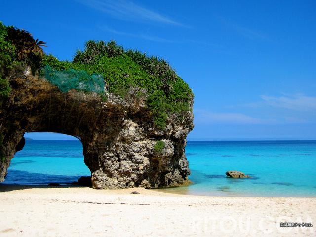 宮古島から行ける美しすぎるビーチ15選!詳細ガイド付