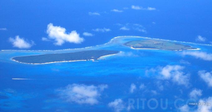 2つで1つの新城島!神の島とも言われる沖縄でも神秘の離島へ