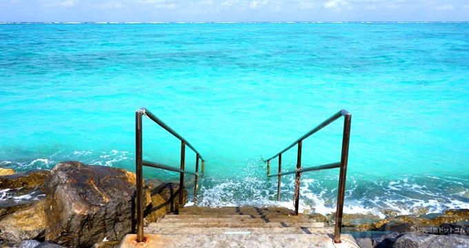 ニライカナイへ誘う絶景階段10選!いざ沖縄の天国へ